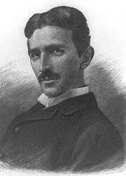 Nikola Tesla - Tokoh Ilmuwan Fisika
