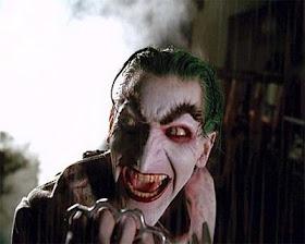 Abandonad Toda Esperanza La Maldición Del Joker