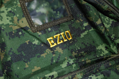 877cf3ae0ca Name Embroidery on Backpack