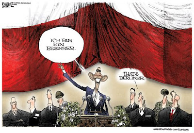 Obama and Foriegn Policy: The Facts Be Damned !!!