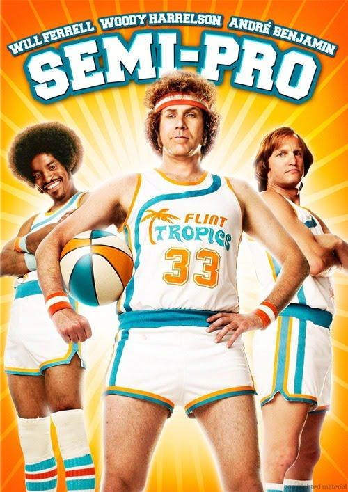 di tutti gli altri suoi film, questa volta nel mondo del basket
