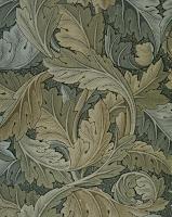 Acanthus wallpaper-1875