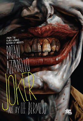 Stripi: Joker