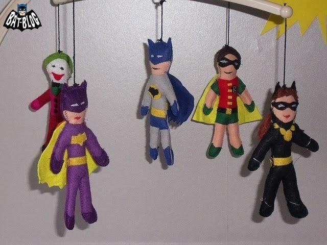 Bat Blog Batman Toys And Collectibles Kyrian S Batman