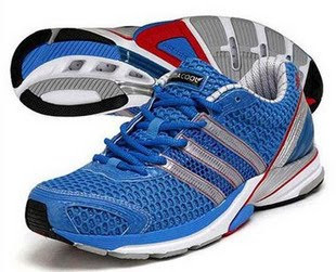 mhaileon: Nike, Adidas and Reebok Running Shoes