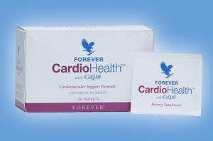 Forever Cardio Health - Cod 271