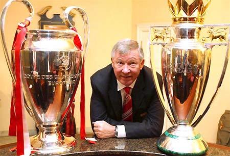 74127 Sir Alex Ferguson Ferguson Terbaik Sepanjang Masa