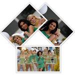 Deepika Padukune hot in green photoshoot