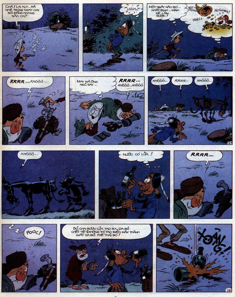 Lucky Luke tập 56 trang 7