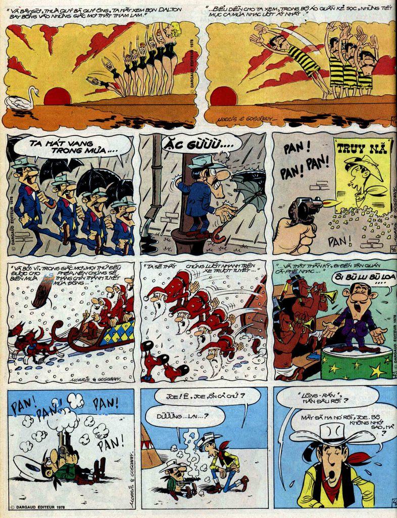 Lucky Luke tập 51 trang 12