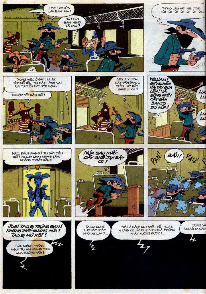 Lucky Luke tập 42 trang 12