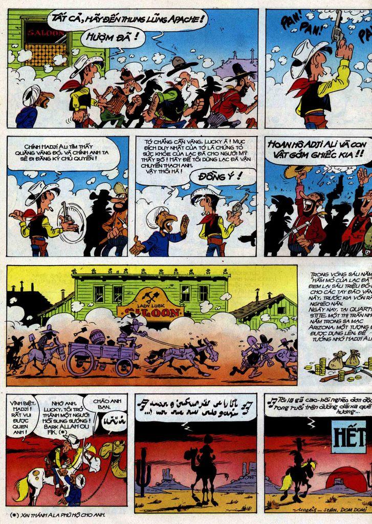 Lucky Luke tập 42 trang 26