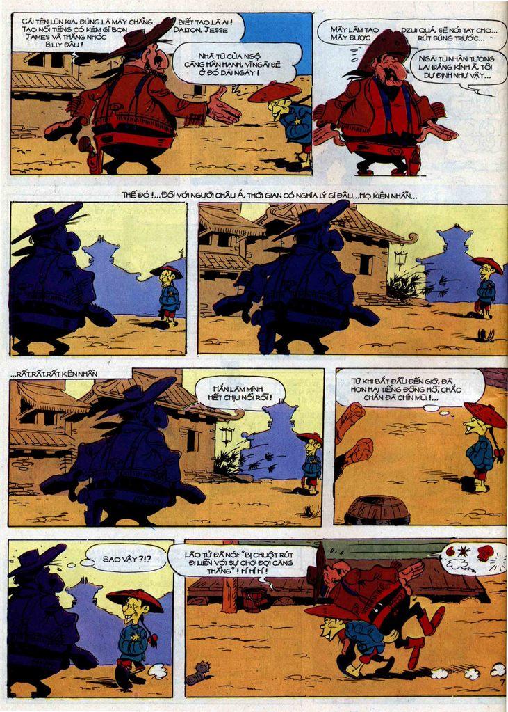 Lucky Luke tập 42 trang 44