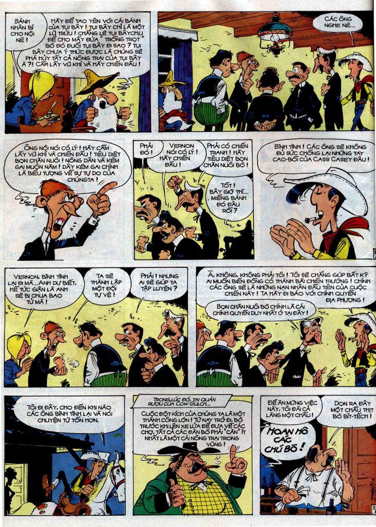 Lucky Luke tập 38 trang 24