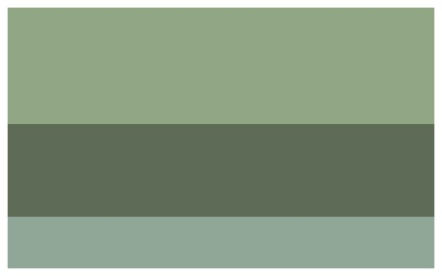 Weddings in victoria colour palettes grey palette - Olive green and grey ...