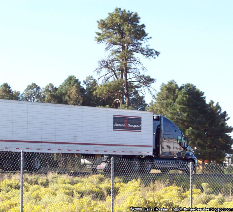 Chevrolet Flagstaff: Flagstaff Arizona Truck Accident