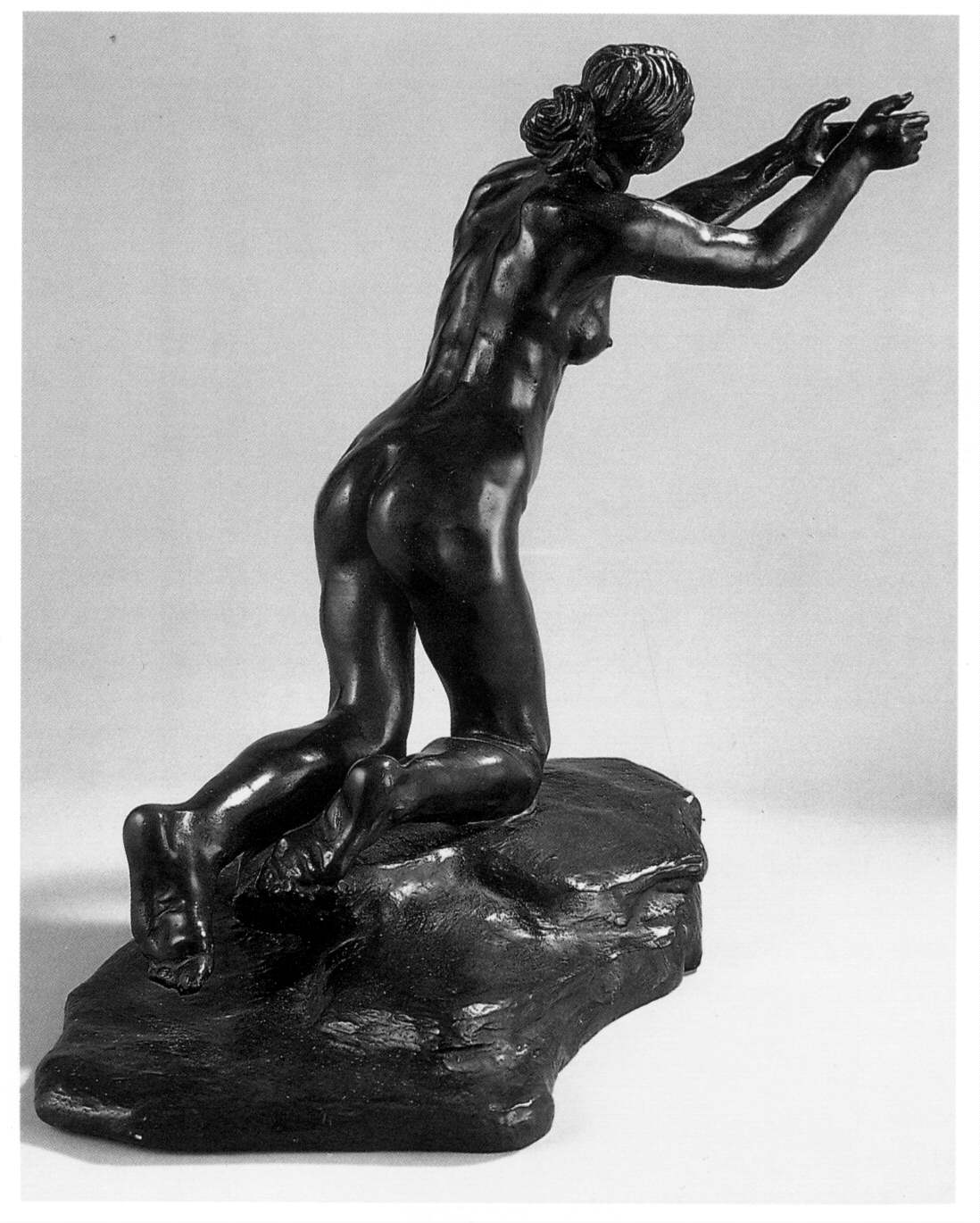 Camille Claudel: Recreation: Rodin And Camille Claudel