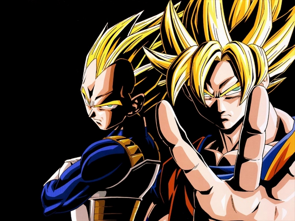 1 Wallpaper Dragon Ball Z Wallpapers Goku Wallpaper Cave