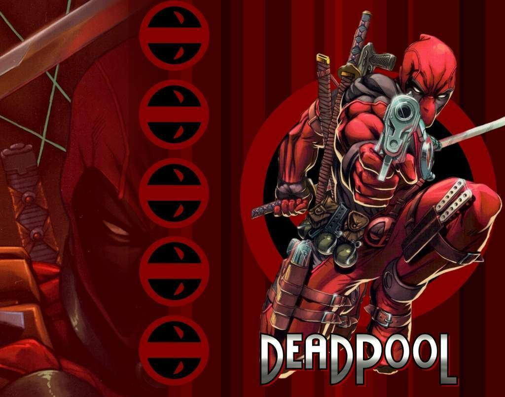Deadpool Wallpapers | Wallpaperholic