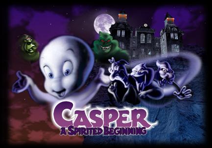 Casper the Friendly Ghost Wallpapers | Wallpaperholic