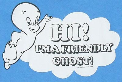 Casper the Friendly Ghost | Photo Gallery, Picture Gallery | Casper