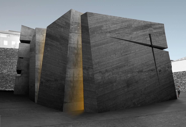 Oyectos 7 Juantonio Arquitecturahoy