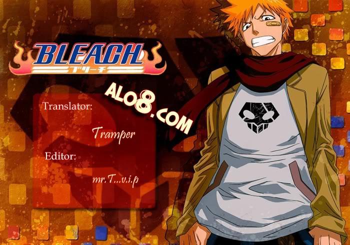 Bleach chapter 198 trang 1