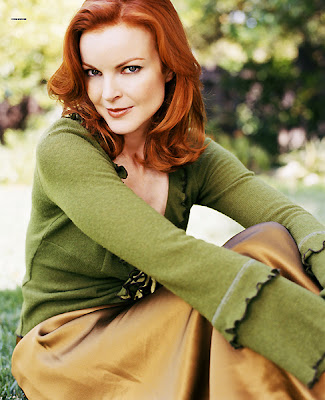 Boobs Marcia Cross Nude Shower Images