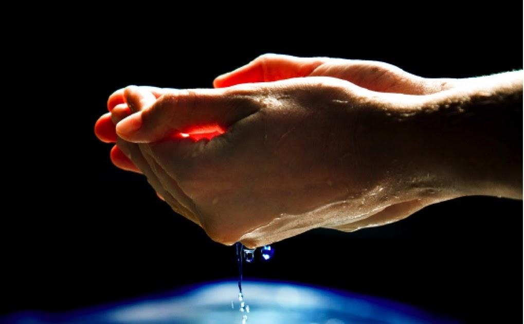 Enjuaga agua con sal CUIDAR LA BOCA