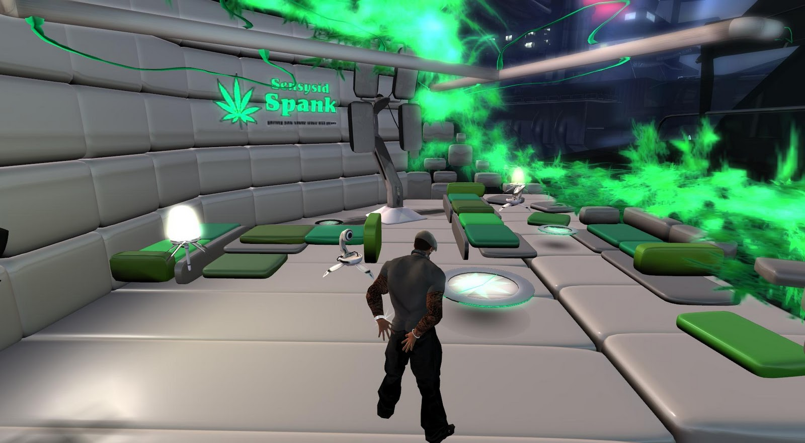 Dj Insyx S Blog Exploring A Very Awesome 3 Sim Build