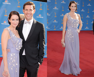 dd5b785e50712ed4 emily blunt My Faves of the 2010 Emmys =