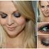Smokey Eye Tutorial using Club eyeshadow =