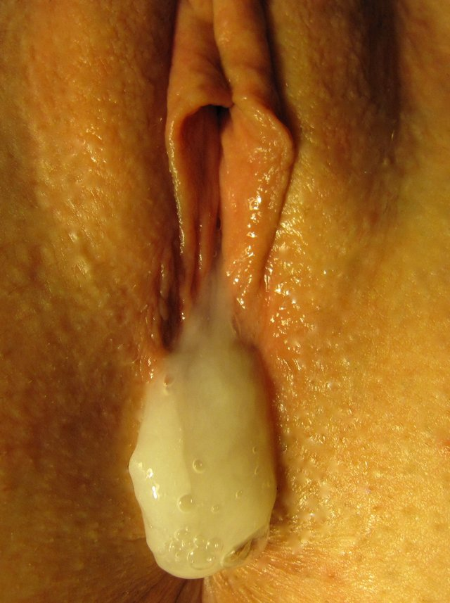 Cock inseminate wife fertile pussy