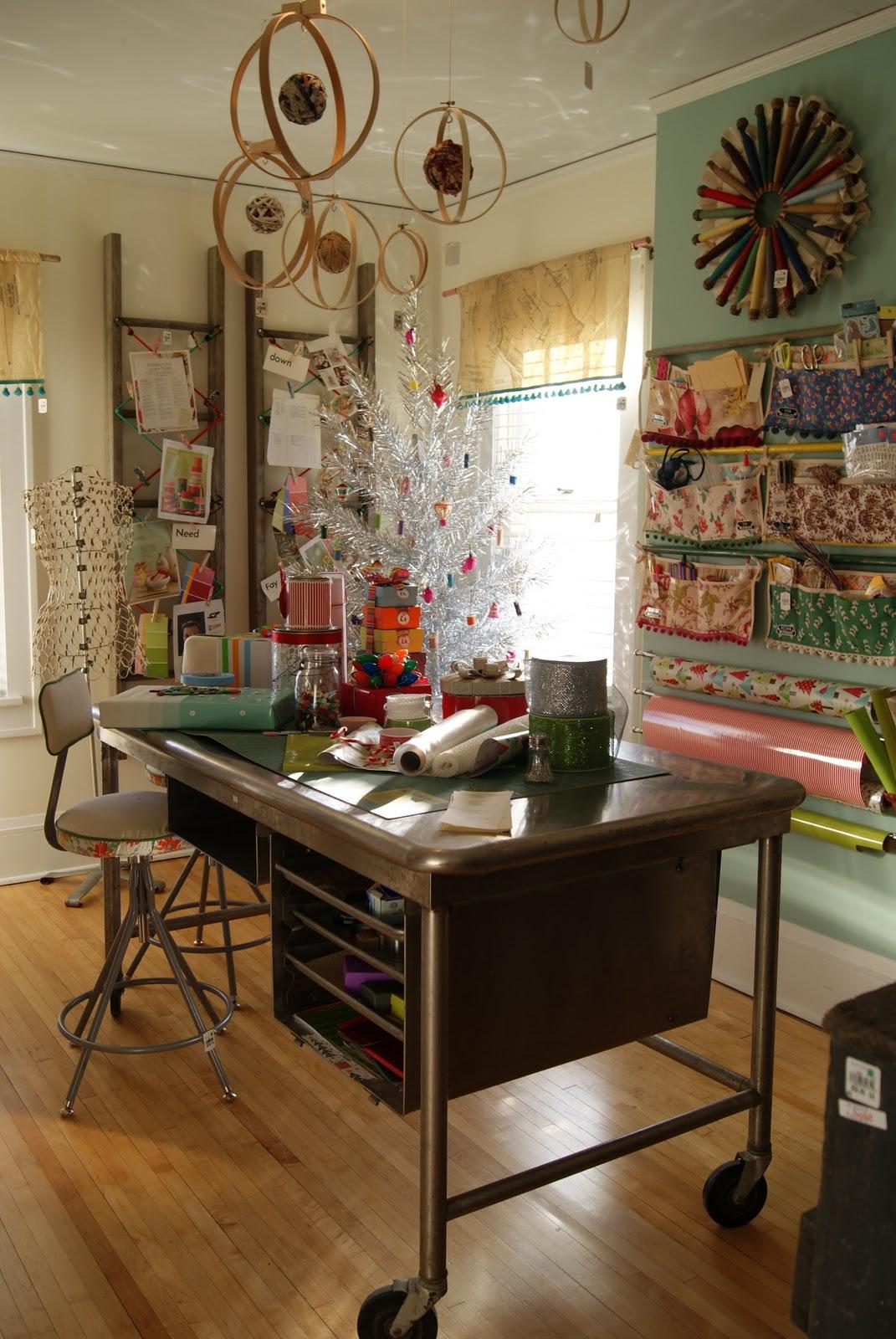 Craft Room Ideas Designs: Nest Full Of Eggs: Holiday Ideas House