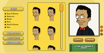 Tips N Tricks And Free Apps 13 Sites To Create Cartoon Characters Of Yourself