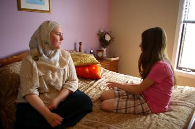 rencontre des musulmans convertis