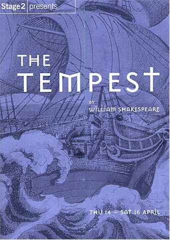 Introduction & Overview of The Tempest