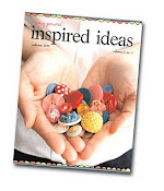 "Amy Power's ""Inspired Ideas Autumn"""