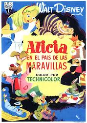 Alicia en el país de las maravillas (1951) Descargar y ver Online Gratis