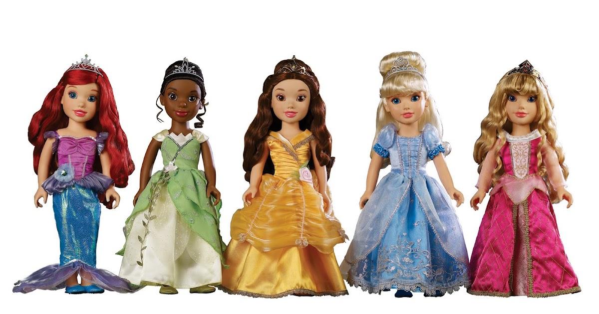 Princesas Disney Mu 241 Ecas Disney Princess Amp Me