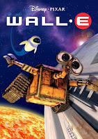 pelicula WALL·E. Batallón de limpieza