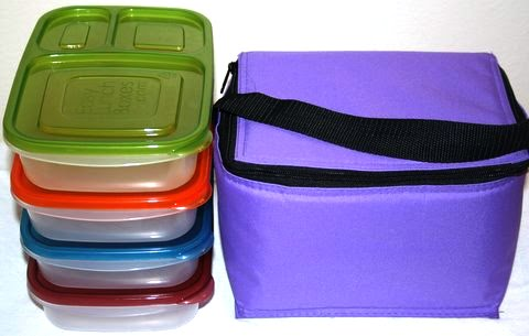 Back To School Lunch Boxes Easy Lunch Box System Mom