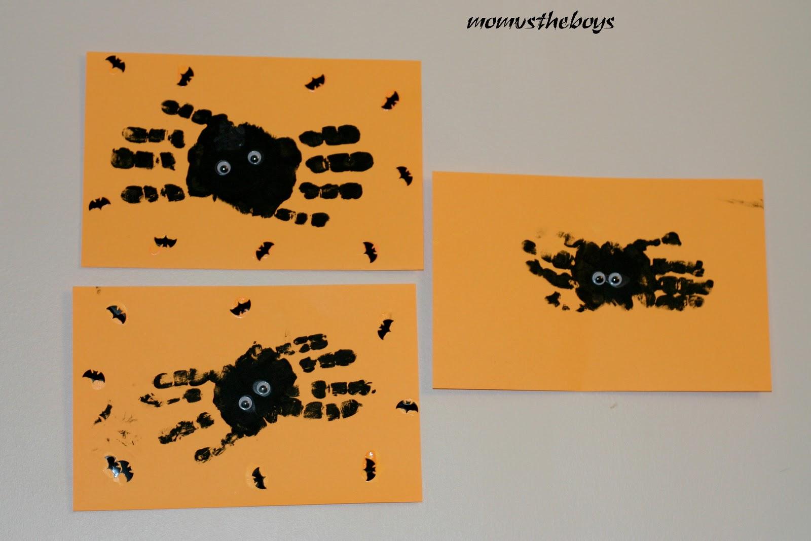 fun halloween art projects for preschoolers hallowen org