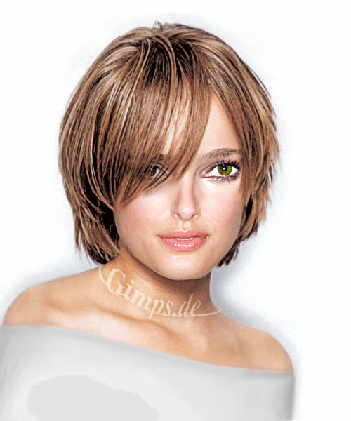 Haircut Styles: Polyfashions: Short Hair Cuts And Hairstyles