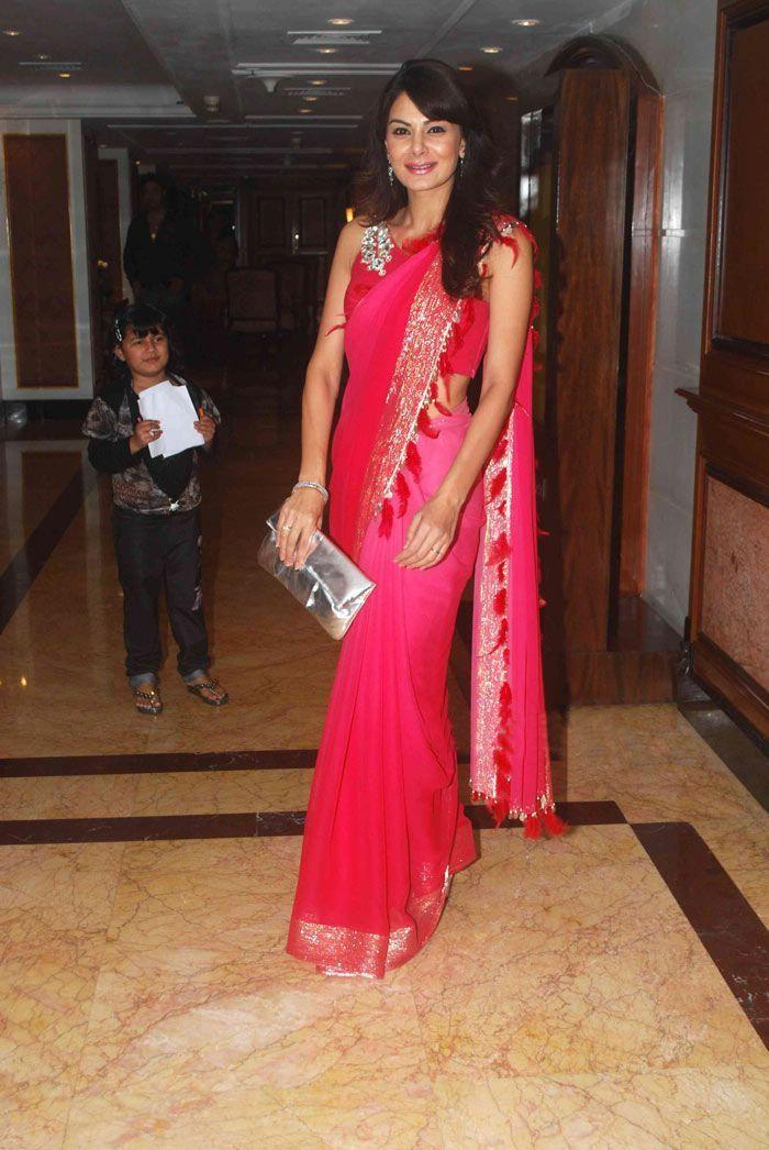 Bollywood Celebs at Sameer Soni and Neelam Kothari's ...  Bollywood Celeb...