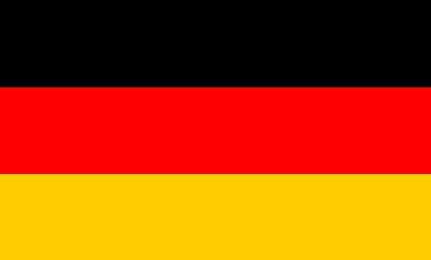 German Flag - The Best Flags