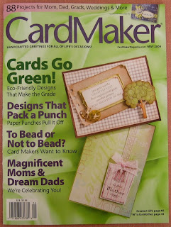 Craft Magazine Subscription