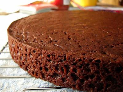 Cardinal Cake Recipe