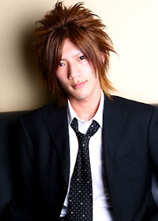 Medium Length Asian Mullet Hairstyles | Everyday Hairstyles