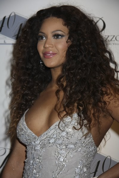 Beyonce African American Hairstyle